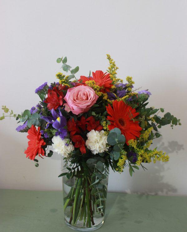 ramo de flores perfect day