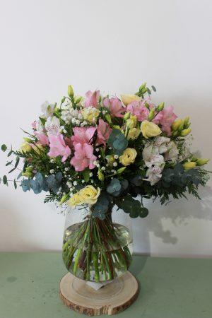 Ramo de flores Sonrisa